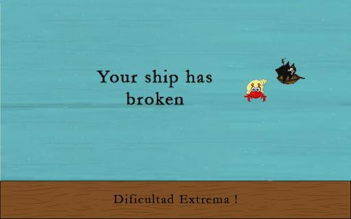 Crazy Pirates 1.2 screenshots 4