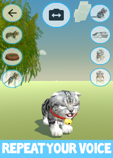 Talking Cat 1.0 screenshots 6