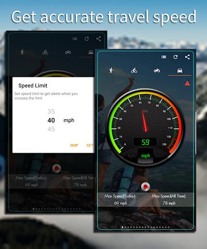 GPS Tools® screenshot 1