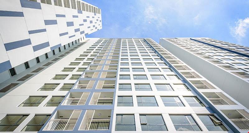 Căn hộ thương mại dự án Riva Park Quận 4 chỉ từ 1.75 tỷ căn - đã hoàn thiện sắp bàn giao 22