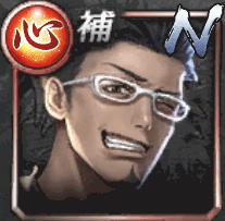 植井圭(N)