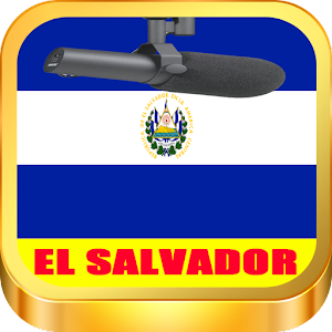 download Radios de El Salvador Gratis apk