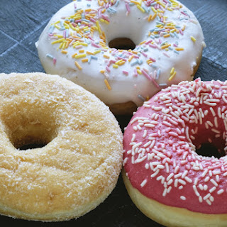 The Ultimate Airfryer Doughnuts