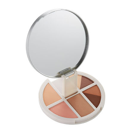 PÜR Cosmetics Vanity Palette Eyes & Cheeks Dream Chaser
