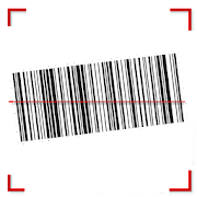 Barcode and QR code scanner