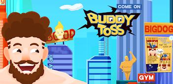 Buddy Toss kostenlos am PC spielen, so geht es!