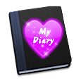 Diary App with Password free apk