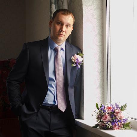 Wedding photographer Olga Sergeeva (id43824045). Photo of 10.01.2018
