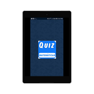 Math Quiz Game, Mathematics 9