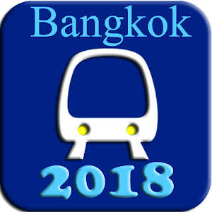 bangkok mrt map 2018 pdf