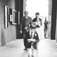 Fotografo di matrimoni Mario Iazzolino (marioiazzolino). Foto del 21.08.2015