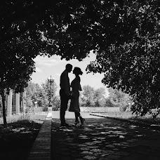 Wedding photographer Liliya Dackaya (liliyadatska). Photo of 25.06.2018