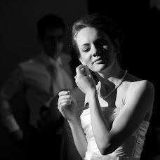 Wedding photographer Yuriy Kim-Serebryakov (yurikim). Photo of 15.11.2016