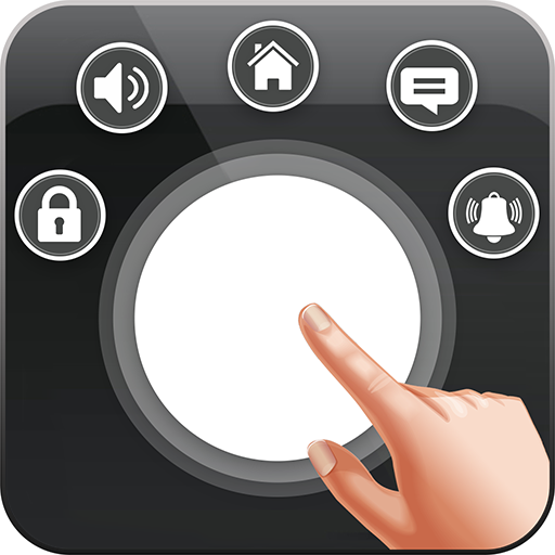 Assistive Touch For Android : Mobile Assistant app (apk