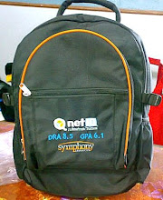 Photo: Laptop  Backpack - 561