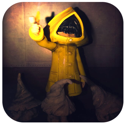 Little Nightmares 6.1.1.2