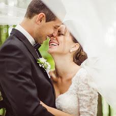 Wedding photographer Oksana Yakubiv (oksanaiakubiv). Photo of 17.09.2015