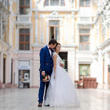 Wedding photographer Artem Abgaryan (Kasteille). Photo of 26.09.2016