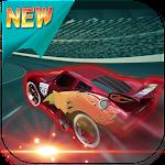 New Lightning McQueen racing games