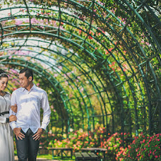 Wedding photographer Ariesta Sutan (ariestasutan). Photo of 09.07.2015