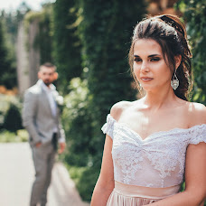 Wedding photographer Andrey Vishnyakov (AndreyVish). Photo of 23.07.2018