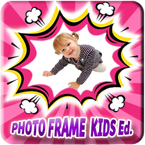 Photo Frame Kids Ed.