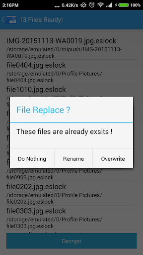 eslock file recovery pro apk
