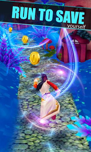 Princess Run Royal Street Chase - Gold Run Game 1.0.2 2