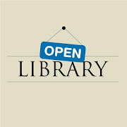 Open Library(ads free)