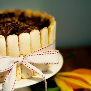 The Chic Tiramisu Cake