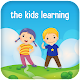 Kids Learning App - (Alphabet-Numbers) for PC-Windows 7,8,10 and Mac