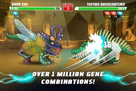 Game Mutant Fighting Cup 2 APK for Windows Phone