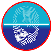 Fingerprint App Lock & Caller ID