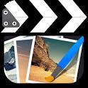 Cute CUT - Video Editor & Movie Maker icon