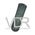 AndroVDR icon
