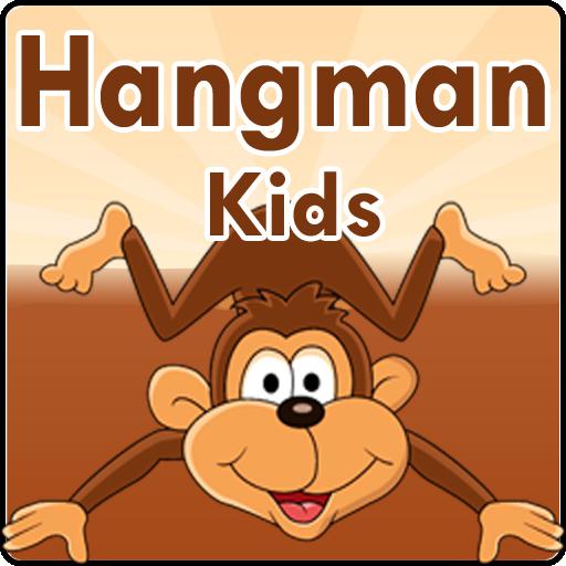 Hangman Kids Word puzzle