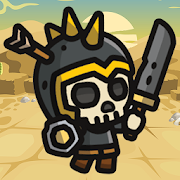 Battle Heroes : Merge Idle Tycoon MOD APK 1.0.32 (Unlimited Money)