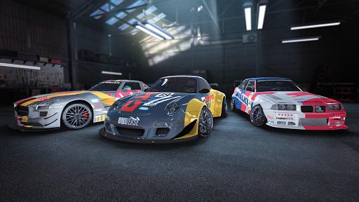 Drift Max Pro (极限漂移专家) - 赛车漂移游戏