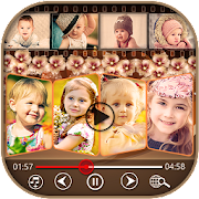 Free Baby Video Maker with Music APK for Windows 8