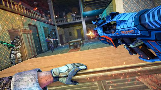 Team Death Match 4v4  screenshots 1