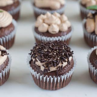 Chocolate Mint Cupcakes Recipe