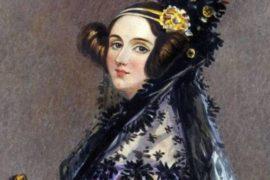 A primeira programadora da história - Mulheres na programação