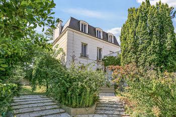 propriété à Asnieres-sur-seine (92)