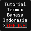 Tutorial Termux Bahasa Indonesia PRO - Offline icon