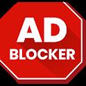 Free Adblocker Browser - Adblock & Popup Blocker icon