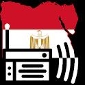 راديو مصر اذاعات مصر المحلية بدون سماعات icon