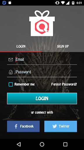 Quizy Game of Thrones  screenshots 2