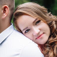Wedding photographer Anna Mark (Annamark). Photo of 24.08.2017