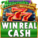 Millionaire Mansion: Win Real Cash in Sweepstakes icon