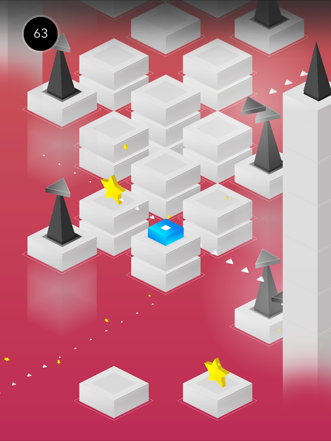 Color Maze - Infinite Puzzle- screenshot